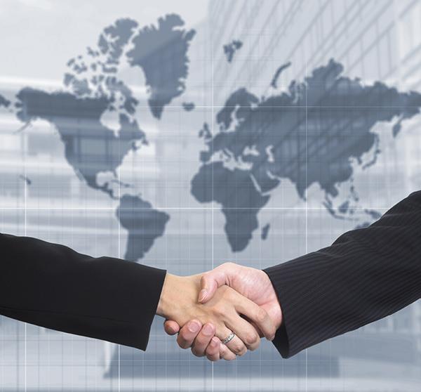 Business handshake, International Transactions, law US, legal consultation, law concierge