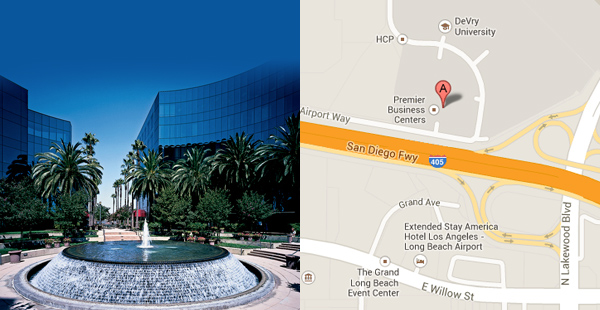 Kilroy Office Center, Long Beach, CA